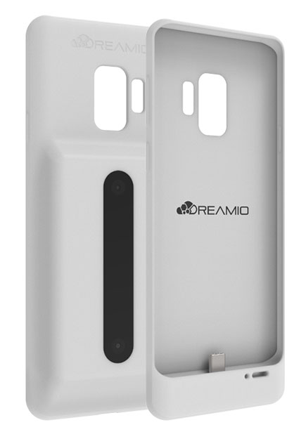 Samsung Galaxy Dreamio Case